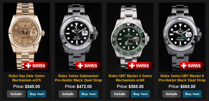 819552dd5ce Rolex Copies® Replica Watches in  Angola  »